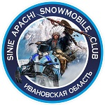SINIE APACHI SNOWMOBILE CLUB.