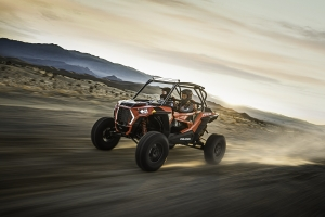 Новинка 2019 – RZR XP Turbo S от Polaris