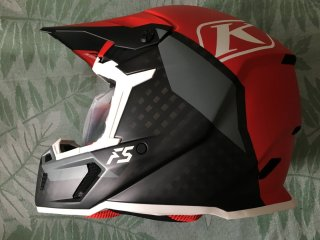 d913c6b4259d Продам шлем Klim F5 плюс очки Klim Radius Pro   WWW.SNOWMOBILE.RU ...