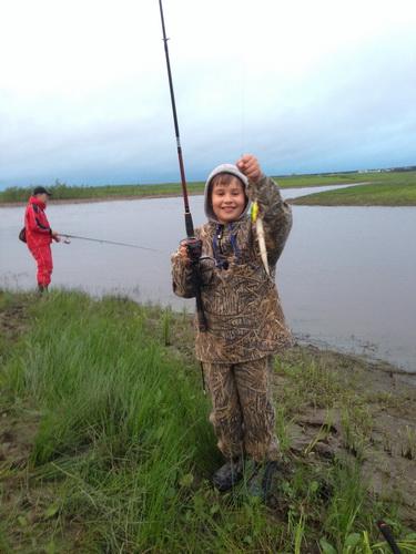 охота и рыбалка в хмао югре туризм
