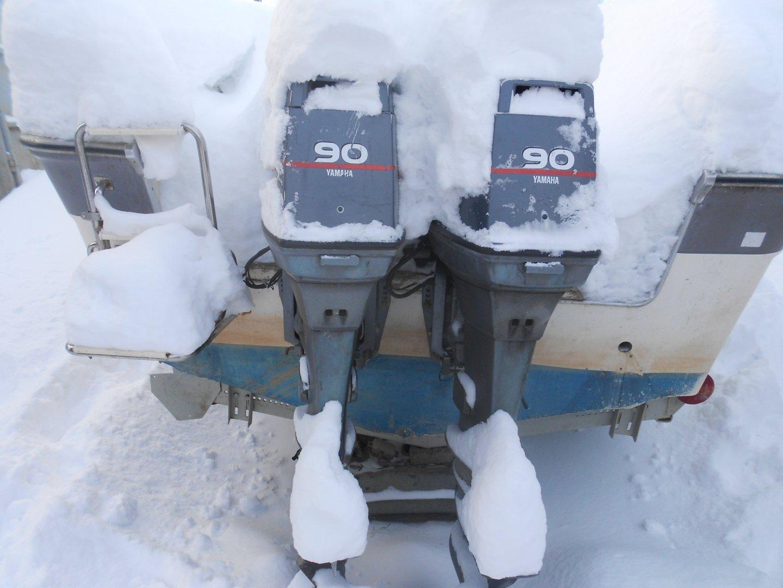 японские моторы для лодок ямаха