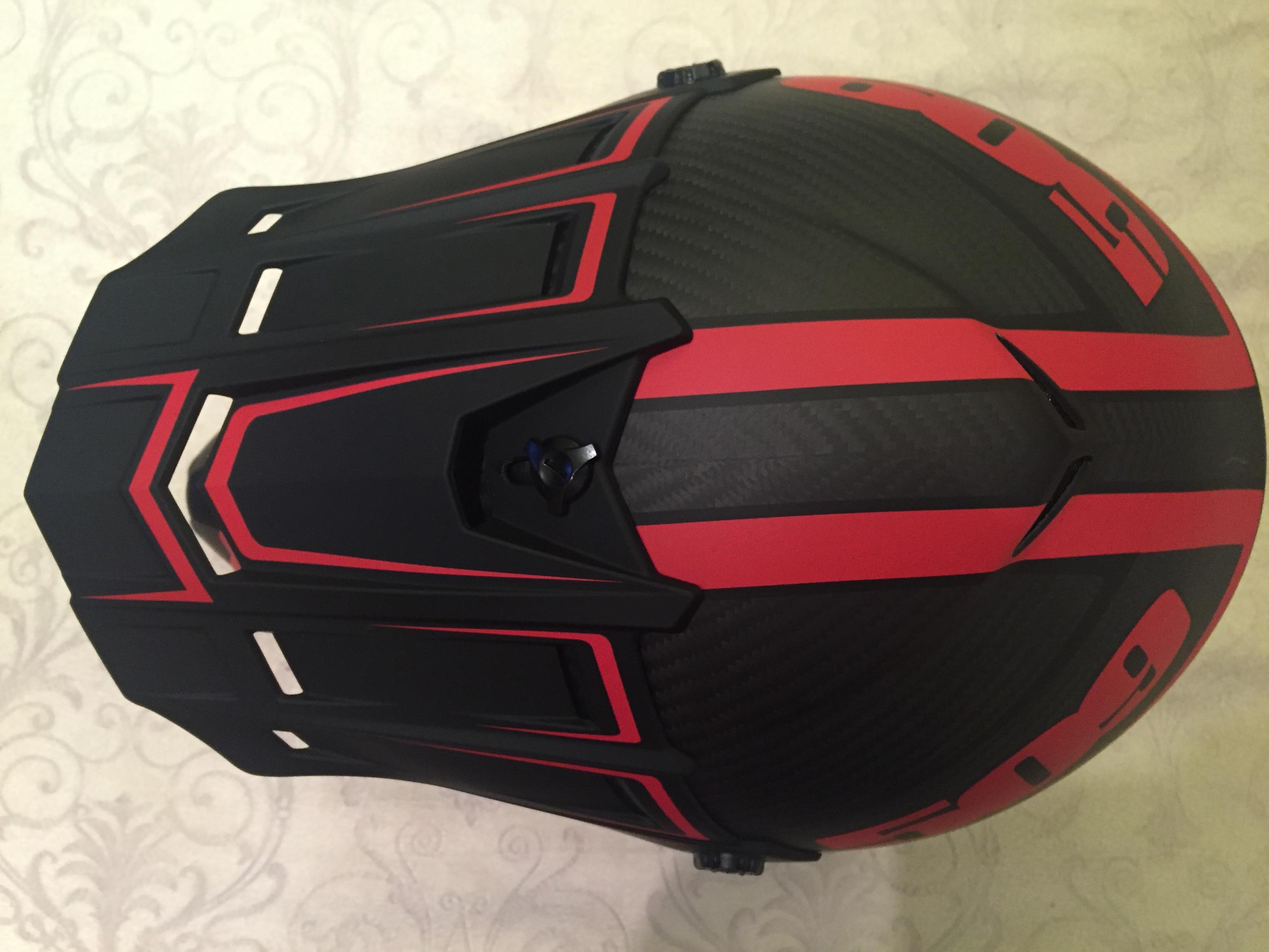 a70e38035550 Продам шлем 509 carbon черно-красный. Новый.   WWW.SNOWMOBILE.RU ...