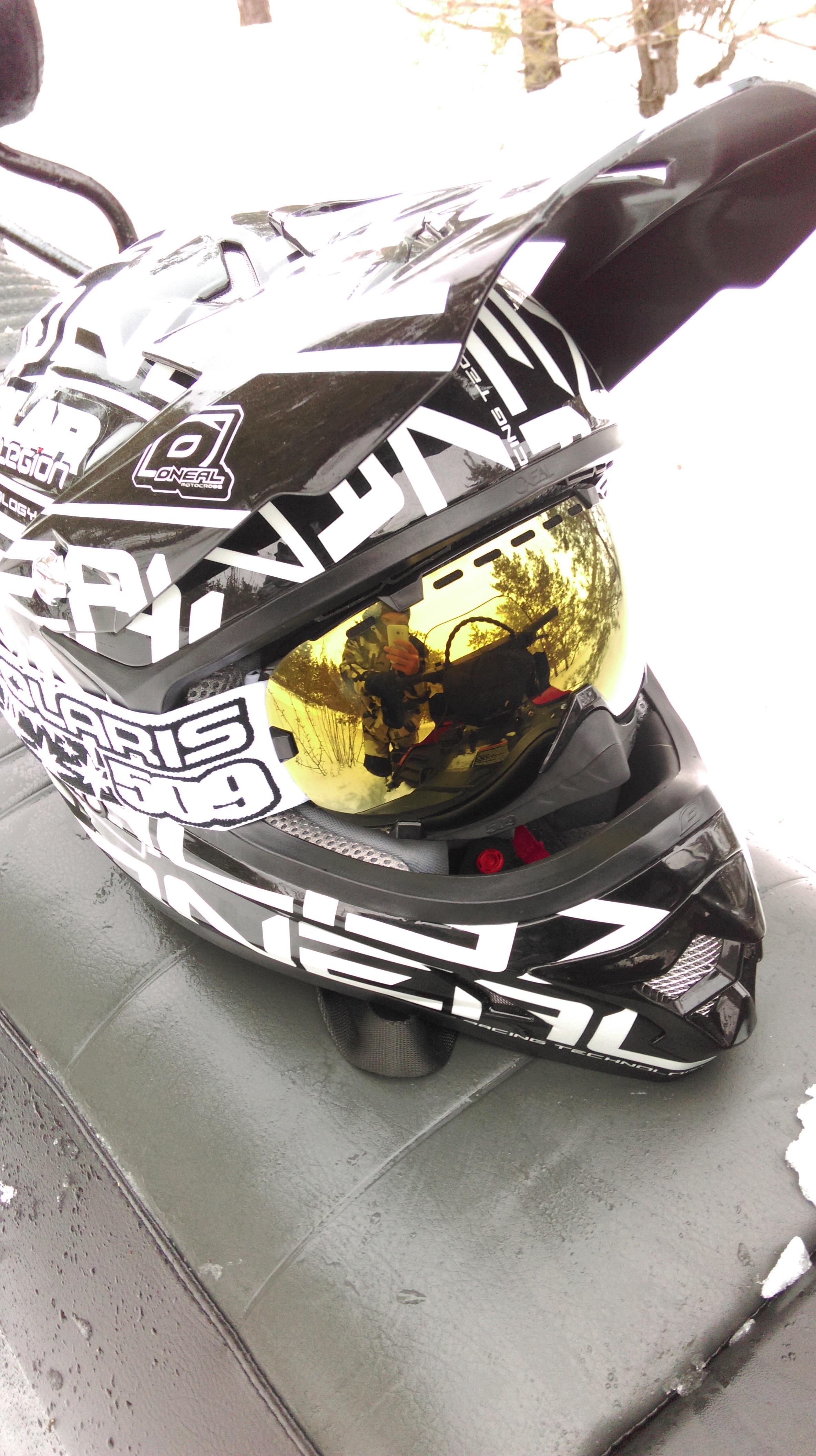 44b08af714e9 Продам шлем oneal и очки 509 aviator   WWW.SNOWMOBILE.RU ...